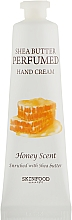 Parfémy, Parfumerie, kosmetika Krém na ruce - Skinfood Shea Butter Perfumed Hand Cream Honey Scent