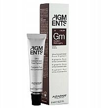 Parfémy, Parfumerie, kosmetika Ultra koncentrované pigmenty - Alfaparf Ultra Concentrated Pure Pigments