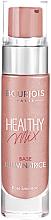 Parfémy, Parfumerie, kosmetika Tvářenka primer - Bourjois Healthy Mix Glow Primer