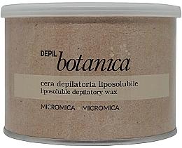 Parfémy, Parfumerie, kosmetika Depilační vosk v nádobě - Trico Botanica Depil Botanica Micromica
