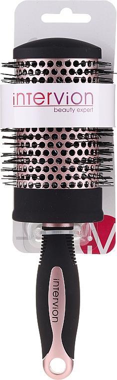 Keramický kartáč na úpravu vlasů, 499256, 52mm - Inter-Vion