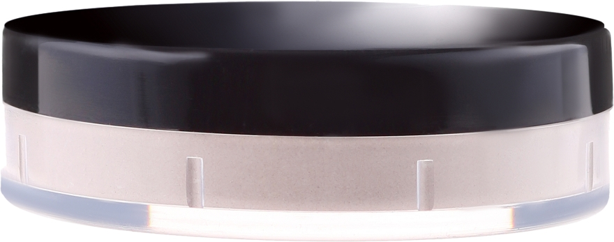 Pudr pro mastnou a problémovou pleť - Jadwiga Natural Face Powder For Oily Skin — foto N2