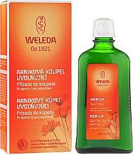 Parfémy, Parfumerie, kosmetika Mléko do koupele s arnikou - Weleda Arnica Recuperating Bath Milk