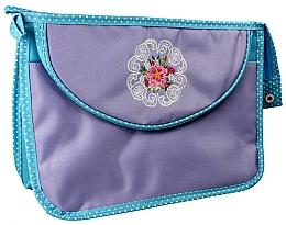 Parfémy, Parfumerie, kosmetika Kosmetická taštička Mandala, 98178, fialově-modrá - Top Choice