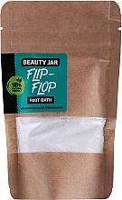 Parfémy, Parfumerie, kosmetika Koupel na nohy - Beauty Jar Flip Flop Foot Bath