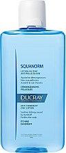 Parfémy, Parfumerie, kosmetika Lotion proti lupům se zinkem - Ducray Squanorm Anti-Dandruff Lotion With Zinc