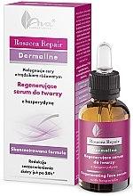 Parfémy, Parfumerie, kosmetika Regenerační sérum na obličej - Ava Laboratorium Rosacea Repair Serum