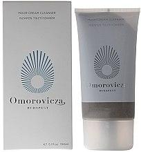 Parfémy, Parfumerie, kosmetika Čisticí krém na obličej - Omorovicza Moor Cream Cleanser