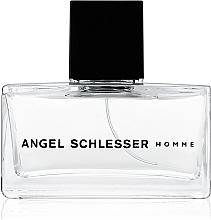 Parfémy, Parfumerie, kosmetika Angel Schlesser Homme - Toaletní voda