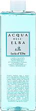 Parfémy, Parfumerie, kosmetika Acqua Dell Elba Isola D'Elba - Aroma difuzér