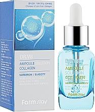 Parfémy, Parfumerie, kosmetika Ampulové sérum s kolagenem - FarmStay DR.V8 Ampoule Solution Collagen
