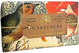 Parfémy, Parfumerie, kosmetika Exfoliační mýdlo pro zahradníky - The English Anniversary Gardeners Exfoliating Soap