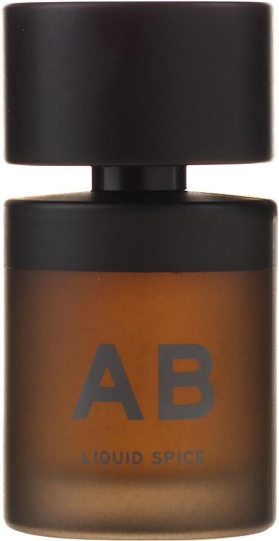 Blood Concept AB Liquid Spice - Parfém — foto N2