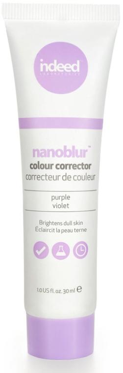 Indeed Laboratories Nanoblur Colour Corrector - Korektor ...