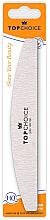 Parfémy, Parfumerie, kosmetika Pilník na nehty 100/180, 77869 - Top Choice