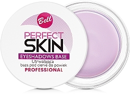 Parfémy, Parfumerie, kosmetika Báze pod oční stíny - Bell Perfect Skin Professional Eye Shadow Base