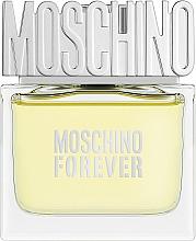Parfémy, Parfumerie, kosmetika Moschino Forever - Toaletní voda
