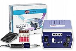 Parfémy, Parfumerie, kosmetika Bruska na nehty RE 00016 - Ronney Profesional Nail Drill 40W