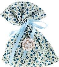 Parfémy, Parfumerie, kosmetika Vonný pytlík, modré květy - Essencias De Portugal Tradition Charm Air Freshener