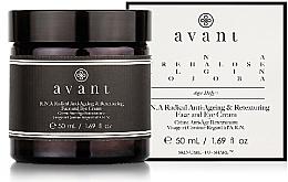 Parfémy, Parfumerie, kosmetika Krém na obličej a oči - Avant R.N.A Radical Anti-Ageing and Retexturing Face and Eye Cream