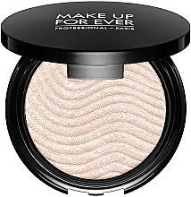 Parfémy, Parfumerie, kosmetika Rozjasňovač - Make Up For Ever Pro Light Fusion Powder