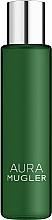 Mugler Aura Mugler Eau de Parfum - Parfémová voda (náhradní náplň) — foto N1