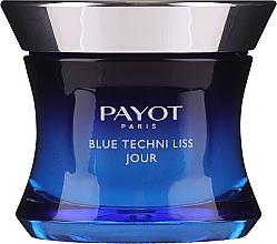 Parfémy, Parfumerie, kosmetika Chronoaktivní denní péče - Payot Blue Techni Liss Jour