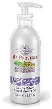 Parfémy, Parfumerie, kosmetika Sprchový gel Levandule - Ma Provence Shower Gel Lavender