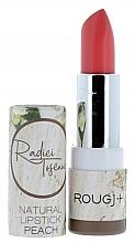 Parfémy, Parfumerie, kosmetika Rtěnka - Rougi+ Green Natural Lipstick