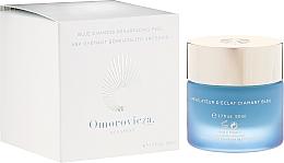Parfémy, Parfumerie, kosmetika Peeling na obličej - Omorovicza Blue Diamond Resurfacing Peel