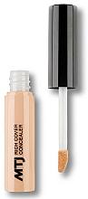 Parfémy, Parfumerie, kosmetika Korektor na obličej - MTJ Cosmetics Rich Cover Concealer