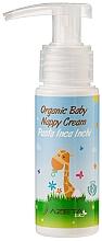 Parfémy, Parfumerie, kosmetika Organický krém pod plenky - Azeta Bio Organic Baby Nappy Cream