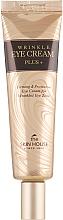 Parfémy, Parfumerie, kosmetika Oční krém proti vráskám - The Skin House Wrinkle Eye Cream Plus