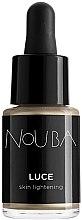 Parfémy, Parfumerie, kosmetika Korektor pro obličej - Nouba Luce Skin Lightening