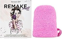 "Parfémy, Parfumerie, kosmetika Odličovací rukavice, růžová ""ReMake"" - MakeUp"