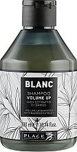 Parfémy, Parfumerie, kosmetika Šampon na zvětšeni objemu vlasů - Black Professional Line Blanc Volume Up Shampoo