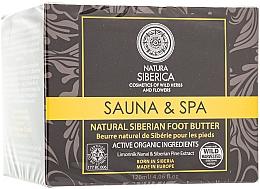 "Parfémy, Parfumerie, kosmetika Přírodní hustý sibiřský olej ""Sauna & Spa"" - Natura Siberica"