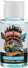 Parfémy, Parfumerie, kosmetika Antibakteriální gel na ruce pro děti - Uroda Stunt Zone Hot Wheels Cleansing Hand Gel