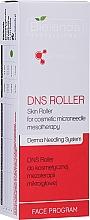 Profesionální DNS derma váleček na obličej, 1.0 mm - Bielenda Professional Meso Med Program DNS Roller — foto N1