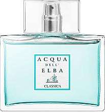 Parfémy, Parfumerie, kosmetika Acqua dell Elba Classica Men - Parfémovaná voda