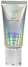 Parfémy, Parfumerie, kosmetika Primer na obličej - Pur 4-In-1 Correcting Primer Energize & Rescue
