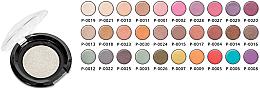 Parfémy, Parfumerie, kosmetika Perleťové oční stíny - Affect Cosmetics Colour Attack