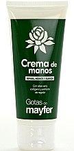 Parfémy, Parfumerie, kosmetika Krém na ruce - Mayfer Perfumes Hand Cream