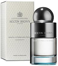 Parfémy, Parfumerie, kosmetika Molton Brown Coastal Cypress & Sea Fennel - Toaletní voda
