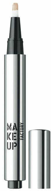 Korektor na oči - Make Up Factory Light Reflecting Concealer — foto N1