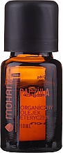 Parfémy, Parfumerie, kosmetika Organický esenciální olej z pačuli - Mohani Patchuli Organic Oil