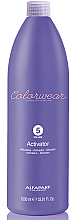 Parfémy, Parfumerie, kosmetika Aktivátor barvy - Alfaparf Color Wear Activator 5 vol. 1,5%
