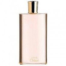 Parfémy, Parfumerie, kosmetika Chloe Love - Sprchový gel