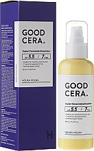 Parfémy, Parfumerie, kosmetika Hydratační emulze - Holika Holika Good Cera Super Ceramide Emulsion