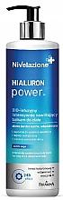 Parfémy, Parfumerie, kosmetika Intenzivně hydratační tělový balzám - Farmona Nivelazione Hyaluron Power Body Balm
